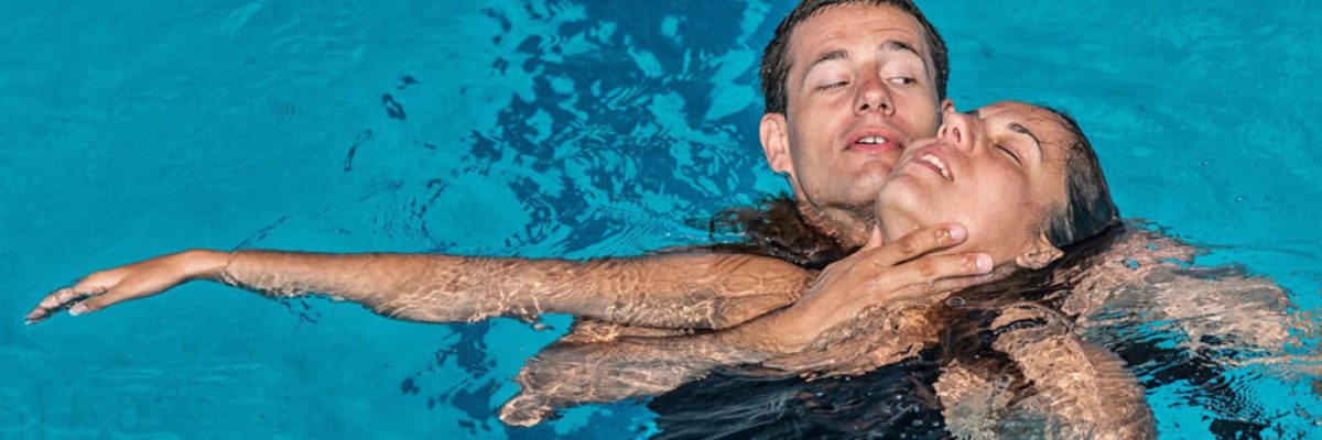 Lifeguard - Zwemmend Redden